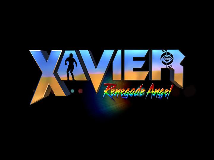 Xavier: Renegade Angel