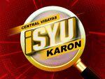 CV iSYU Karon