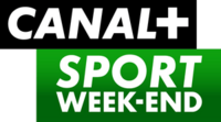 Canal Sport Week-end Logo.png