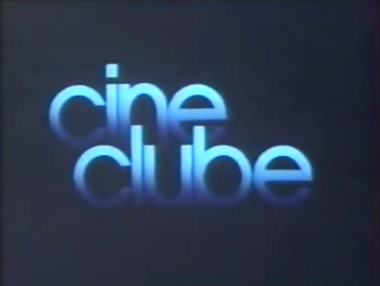 Cineclube (Rede Globo)