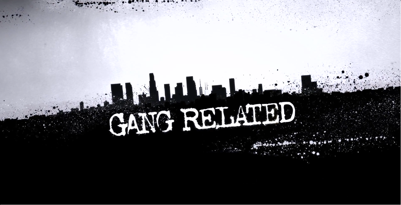 Gang Related