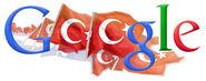 Google Turkish National Day