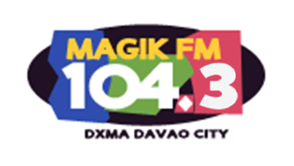 104.3 Magik FM Davao City