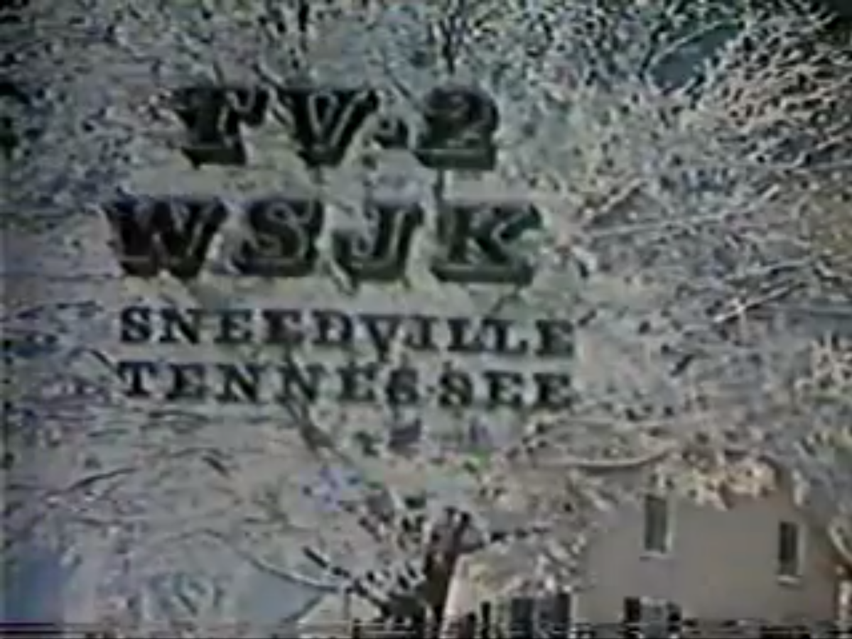 East Tennessee PBS