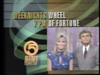 WEWS Wheel of fortune promo 1989