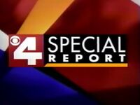 WFOR News 4 Special Report 1995