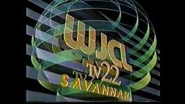 WJCL-TV's Something's Happening 1989