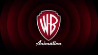 Warner Bros. Animation enhanced 2015 logo