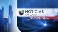 Wgbo noticias univision chicago horario especial package 2013