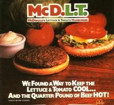 McD.L.T.
