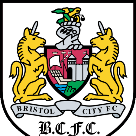 Bristol City FC logo (1996-1997, away).png