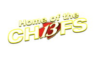 CH13FS Arrowhead With yellow