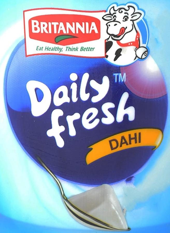 Britannia Daily Fresh
