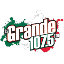 KMVK La Grande 1075 Updated.png