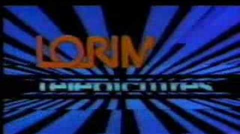 Lorimar-telepictures prototype logo