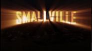 Smallville logo (First)