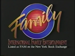 The Family Channel Internation Family Entertainment
