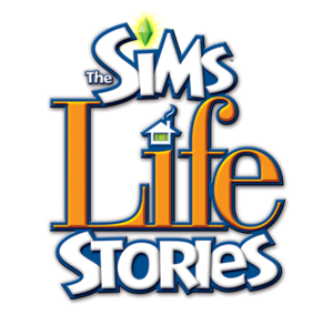 The Sims Life Stories Logo.png