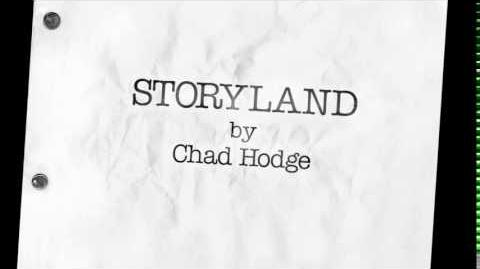 Tomorrow Studios Storyland Studio T (2016)