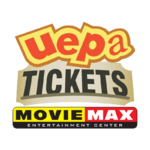 UepaTickets MovieMax logo