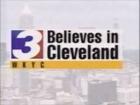 WKYC 3 Believes in Cleveland 2