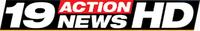 WOIO 19 Action News Logo