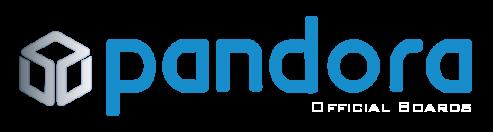 Pandora (console)