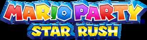 3DS MarioPartyStarRush E32016 logo 01.png