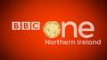 BBC One NI Shrove Tuesday sting