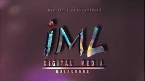 IML Digital Media Melbourne