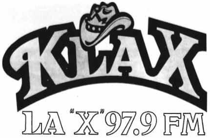 KLAX-FM