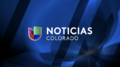 Kcec kvsn noticias univision colorado promo package 2015