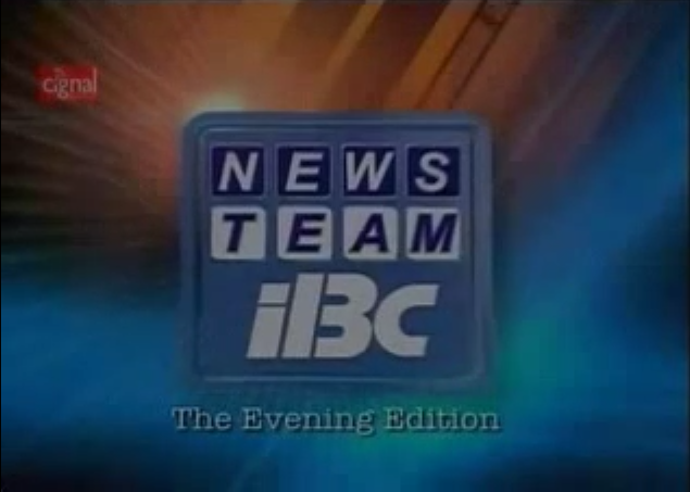 News Team 13 (Late-night Edition)