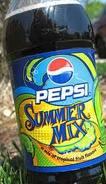 Pepsi Summer Mix