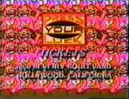 PYL Ticket Plug 1984 Alt 3