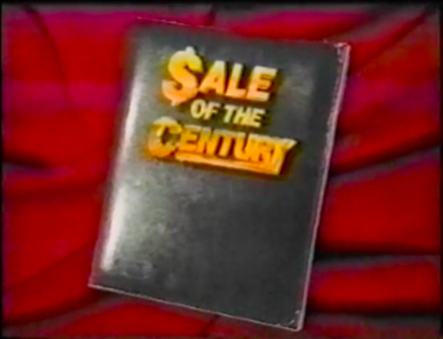 Sale of the Century: 15th Anniversary Special