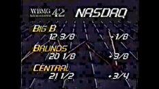 WBMG 42 Dow Jones 1991