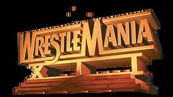 Wwf wrestlemania xii logo by wrestling networld-d8i3aze
