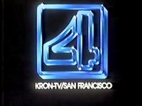 1981 KRON-TV Slide