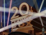20th Century Fox logo 1935