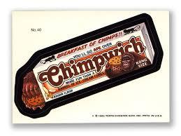 Chimpwich