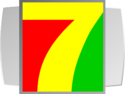 7 th Indosiar