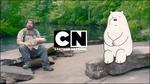 Cartoon Network - We Bare Bears New Episodes Promo (July 30, 2018) screenshot