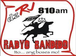 DZRJ 810 AM Radyo Bandido Ito ang Boses Mo.jpg