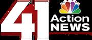 KSHB 41 News KC logo