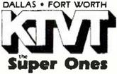 KTVT Superstation 1980s