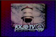 KXJB-TV Share The Spirit 1986