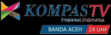 Kompas TV Banda Aceh
