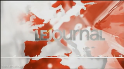 Le Journal - TSR 2011 (White-Red)