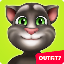 My Talking Tom with Outfit7 Bug.png